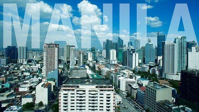 אטרקציות בפיליפינים